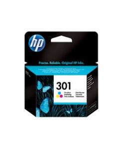 Cartuș HP 301 Color origina