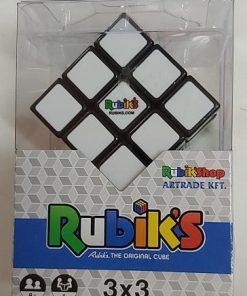 Cub Rubik 3x3 Ediție nouă