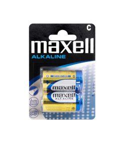 Maxell Baterii C/R14