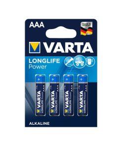Baterii Varta AAA/R3