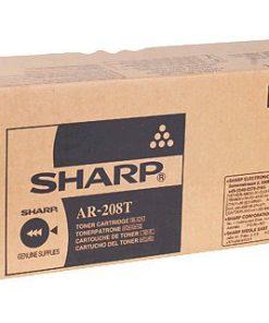Cartus Toner SHARP AR208T original