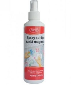 DACO Spray curatare tabla magnetica SP001