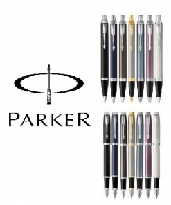 PARKER set IM Stilou+Pix Royal