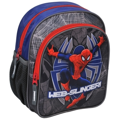 PASO Ghiozdan gradinita Spiderman SPG-309