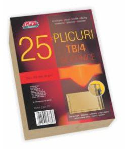 Plicuri B4 siliconice set 25 buc