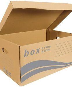Cutii și containere
