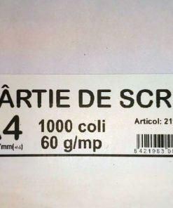 Hartie de scris A4 1000 coli