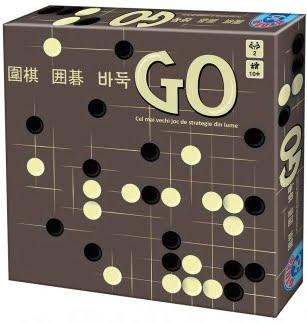 Joc Go D-Toys