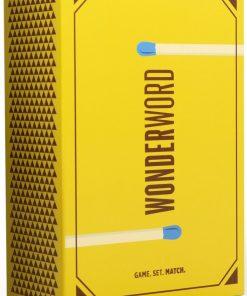 Joc de cărți Wonderword