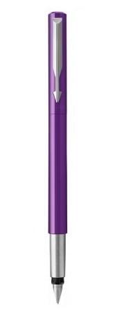 Parker Stilou Vector Purple CT