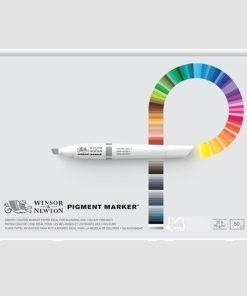 Winsor Newton Hartie pentru Pigment Marker