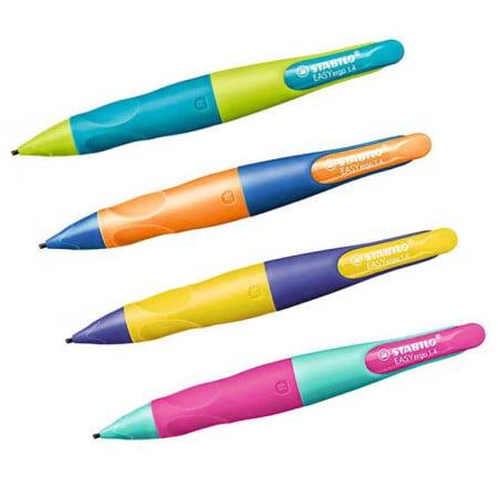 Stabilo - Creion mecanic stângaci sau dreptaci