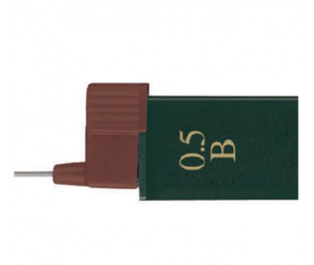 Faber-Castell - Mină creion mecanic