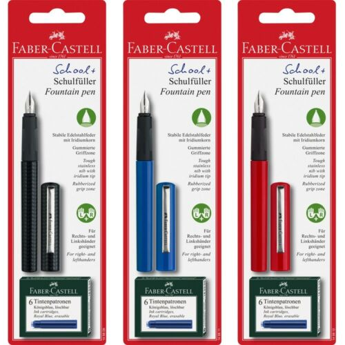 faber castell set stilouri