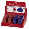 Faber-Castell - Ascuțitoare simplă Sleeve-Mini