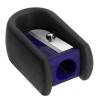 Faber-Castell - Ascuțitoare simplă cu cauciuc