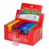 Faber-Castell - Ascuțitoare simplă cu container