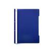 Noki - Dosar plastic A4 albastru închis