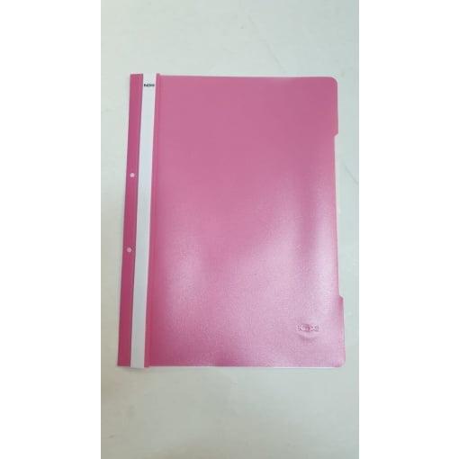 Noki - Dosar plastic A4 roz