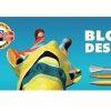 Bloc Desen Koh I Noor