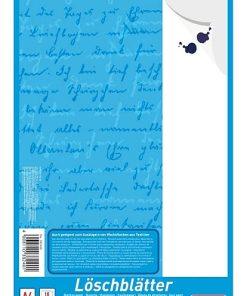 Herlitz Hârtie sugativă A4