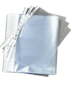 Herliz - Folie protecție A4 Cristal