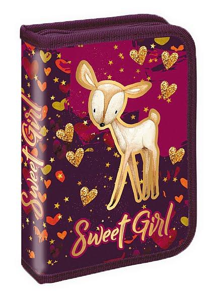 Penar S-cool Collection Sweet Girl echipat SC 738
