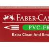 Faber Castell - Radieră PVC-Free