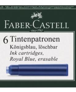 Faber Castell - Set patroane cerneala
