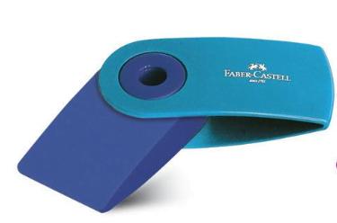 Faber Castell - Radieră Sleve.