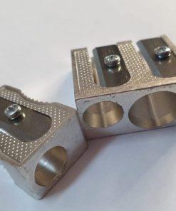 Faber-Castell - Ascuțitoare metalică