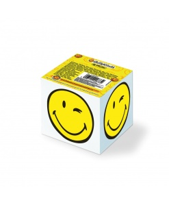 Herlitz - Bloc notițe Smiley