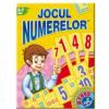 D-Toys - Joc educativ al numerelor