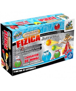 D-Toys - Joc educativ Fizica distractivă