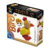 D-Toys - Joc creativ Păsări funky