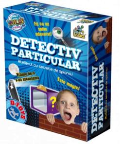 D-Toys - Joc Detectiv Particular