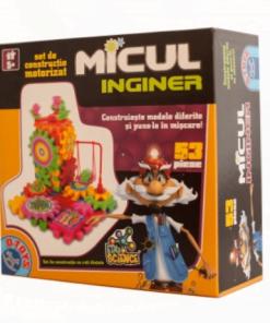 D-Toys - Joc educativ Micul inginer