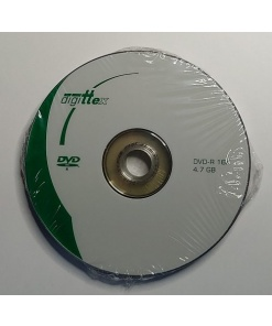 DVD-R Digittex 4.7GB set 10