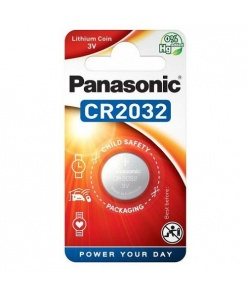 Panasonic Baterie CR2032