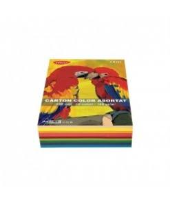 Daco - Carton colorat asortat