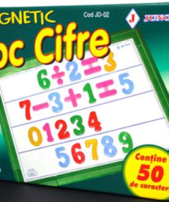 Juno - Joc Magnetic Cifre