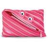 ZipIt - Penar Wildings Jumbo Pouch roz