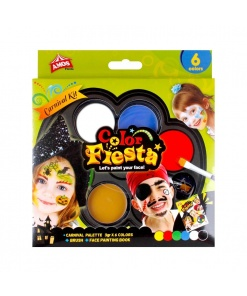 Amos Color Fiesta Carnival kit
