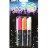 Amos Set Face Deco Neon
