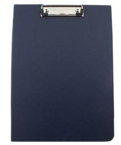 Daco Clipboard simplu A5 albastru