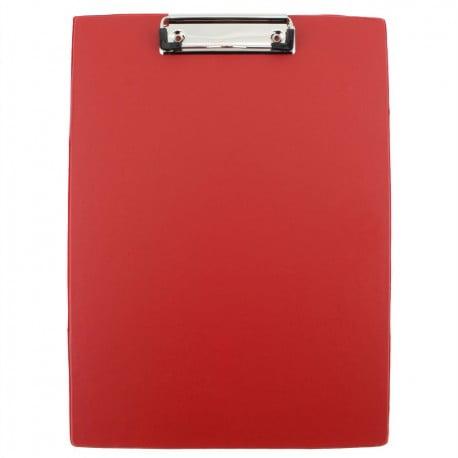 Daco Clipboard simplu A5 roșu