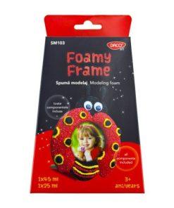 Daco Spumă Modelaj Foamy Frame SM103
