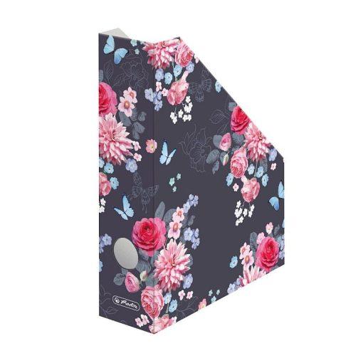 Herlitz Suport Dosare Ladylike Flowers