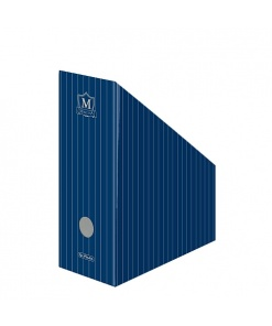 Herlitz Suport Dosare Montana albastru