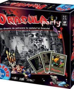 Joc D-Toys Dracula Party 72665